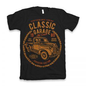 Classic Garage Shirt