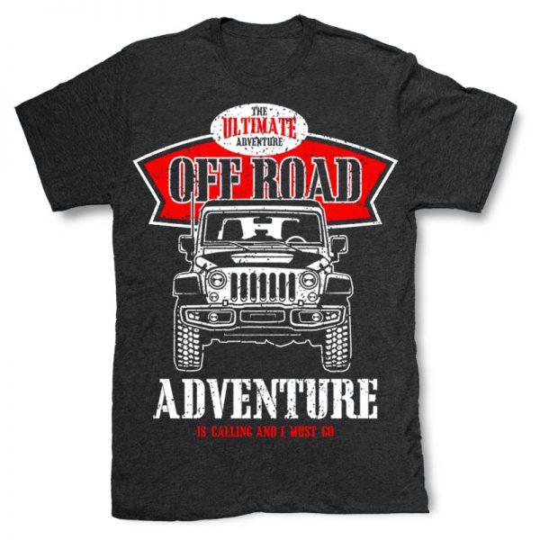 Off Road T-shirt