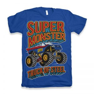 Super Monster T-Shirt